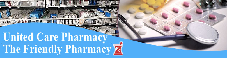 Rio Grande Valley, TX - Pharmacies - United Care Pharmacy / The Friendly Pharmacy